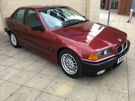 !!!BMW 318 AUTO GREAT CONDITION !!!Not Mercedes / vw / Audi / Ford