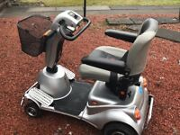 Quingo Classic Mobility Scooter