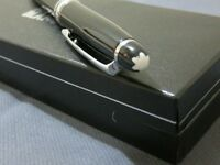Mont Blanc Ball Point Pen with.Box