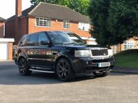 Great Example Range Rover Sport