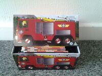 Fireman Sam 10 dvd box set