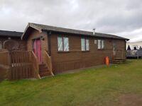 PRICE DROP **Beautiful 2 Bedroom Wooden Cabin/Lodge for Sale