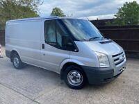 Ford, TRANSIT, 100 T280, Aircon, Panel Van, 2006, Manual, 2198 (cc)