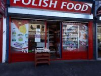 Business for Sale Off Licence Delicatessen in Bath