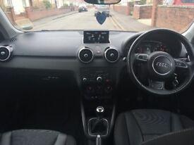 Audi A1 1.4 TFSI 3dr