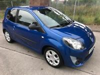 Stunning 2009 59 Renault Twingo Gt Tce 100 **2 Owners+Only 80000+Full History+1 Years Mot**
