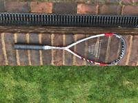 Technifibre Carboflex 130 Squash Racket Used Once