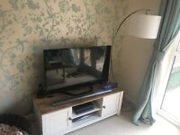 LG 42 inch FULL HD TV with magic remote and normal remote