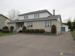 465 000$ - Maison 2 étages à vendre à St-Jérôme (St-Antoine