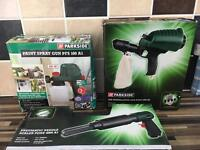 parkside tools ( brand new )