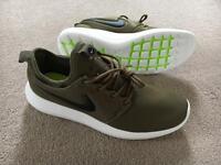 Nike Roshe Two Trainers -UK 7.5