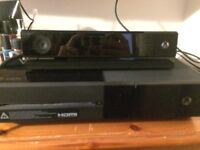 Xbox one bundle Immaculate condition