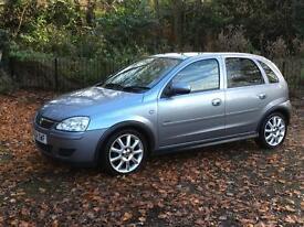 Vauxhall Corsa 1.4 2004