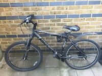 Trek 3900 mountain bike swap for road bike, fixie or sale
