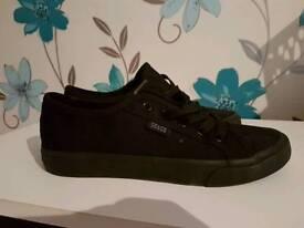 Sc&co canvas shoes