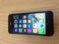 Iphone 5S Space Grey Unlocked