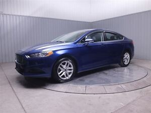 2014 Ford Fusion SE SPORT CAMERA RECUL MAGS