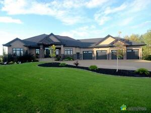 $1,495,000 - Bungalow for sale in Parkland County