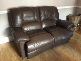 Used but good condition sofa.
