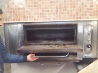 Blodgett Pizza Oven Gas
