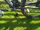 Marin men's mountain bike *spares/repairs)