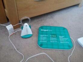 Angelcare Matt and Monitor