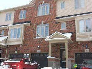 $349,999 - Townhouse for sale in Kitchener