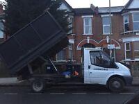 Fast Rubbish removal!