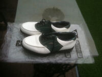 LADIES FOOTJOY GOLF SHOES