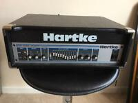 Hartke HA3500 Bass Amplifier