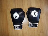 Boxing Gloves 14oz (Muhammad Ali)
