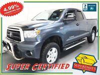 2010 Toyota Tundra SR5 4X4 *Warranty* $202.64 Bi/Wkly