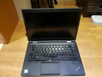 Lenovo x1 carbon 4th gen i7-6600U Win10Pro 16GB LPDDR3 SDRAM 512 GB SSD PCIeNVMe with one link doc