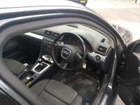 Audi A4 2.0tdi s line 140bhp