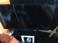 Tv selling for parts