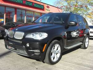 2013 BMW X5 xDrive35d *Nav/ PanoRoof / Leather* Diesel 4WD