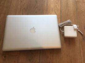 """Apple MacBook Pro 15"""" 2.3ghz i7 quad core, 8gb ram, 120gb SSD, radeon 6750 1gb"""