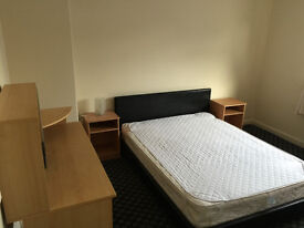Double room, all bills and council tax included, cheap at only £250pcm