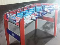 Hydro 4ft Table Football Game