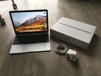Macbook 2016 M5 Processor, 8GB RAM, 512GB Hard drive