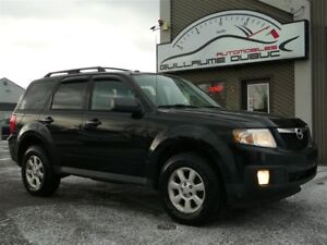 2009 Mazda Tribute GT CUIR/TOIT V6 4X4 escape limited crv rav4 r