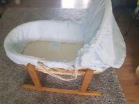 Moses bassinet
