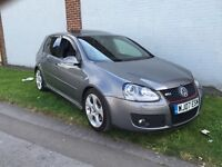 2007 Volkswagen Golf GTI With Full Service History !!