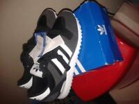 brand new ZX700 trainers