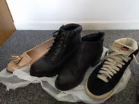 Girls clothes and shoes bundle BARGAIN Size 8-10