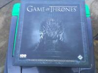 Game of Thrones card game