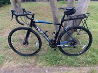 Boardman CX Comp Road/Cyclocross Bike. Excellent Condition