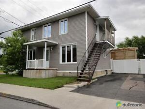 207 000$ - Maison 2 étages à vendre à St-Bruno-Lac-St-Jean