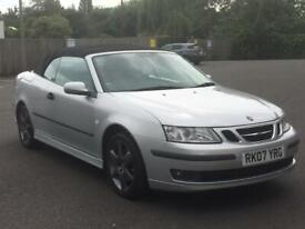 image for Saab 93 Convertible Automatic