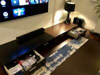 2 x drawers /TV units/stands